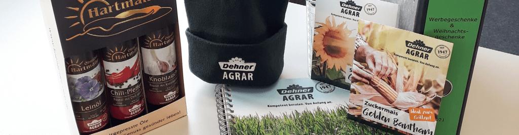 Ausbildung Kauffrau für Büromanagement Dehner Agrar Azubi