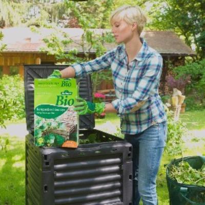 Kompost Richtig Ansetzen Dehner